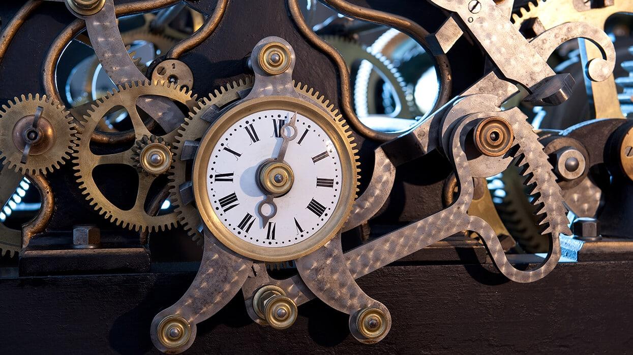 Tag der Uhrmacherei