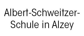 Albert-Schweizer-Schule Alzey_350x150px