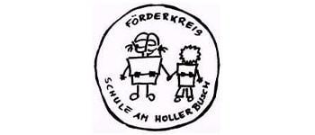 Logo_Förderverein Grundschule Hollerbusch_350x150px