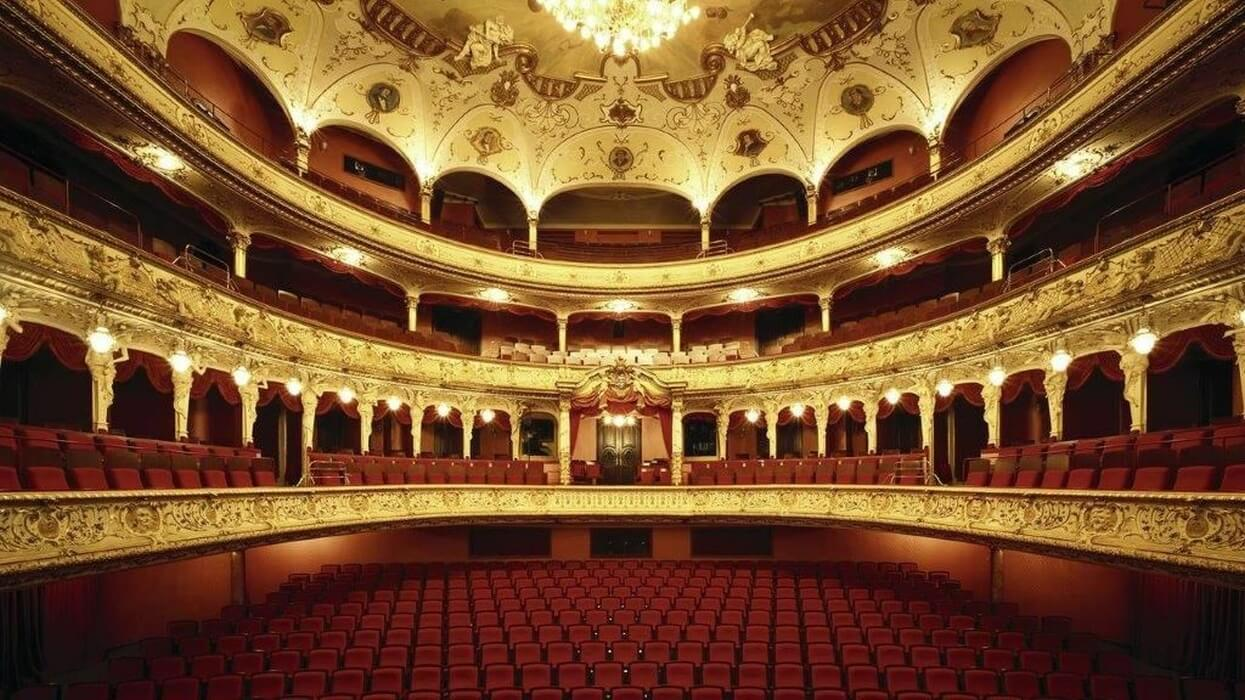 Theater mal ganz anders