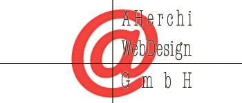 Logo AHerchi Webdesign GmbH